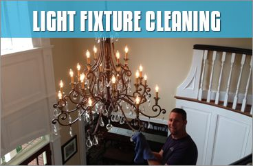 Light / Fixture Cleaning